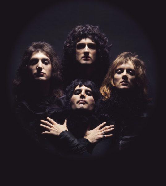 Queen Bohemian Rhapsody 1 miliard vizualizari