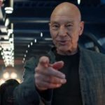 Star Trek Picard trailer SDCC 2019