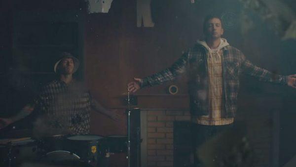 Videoclip Twenty One Pilots The Hype