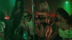 Videoclip What's UP Petrecerea Burlacilor