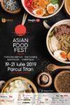 Asian Food Fest 2019