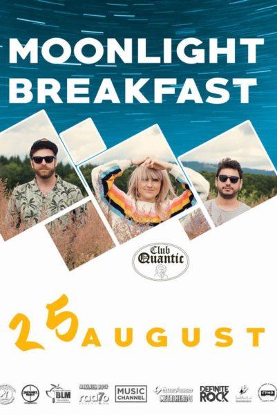 Poster eveniment Moonlight Breakfast
