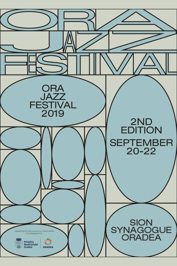 ORA Jazz Festival 2019 la Sinanoga Neologă Sion din Oradea