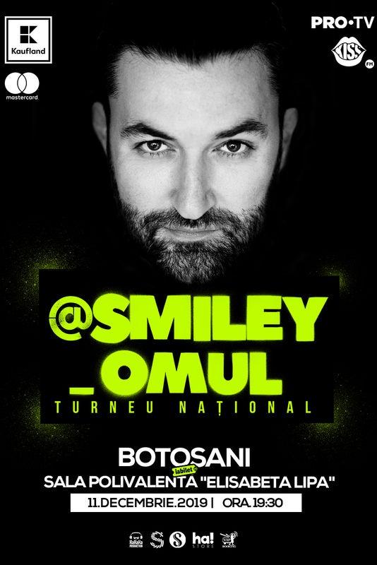Smiley: