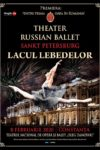 Theatre Russian Ballet - Lacul Lebedelor