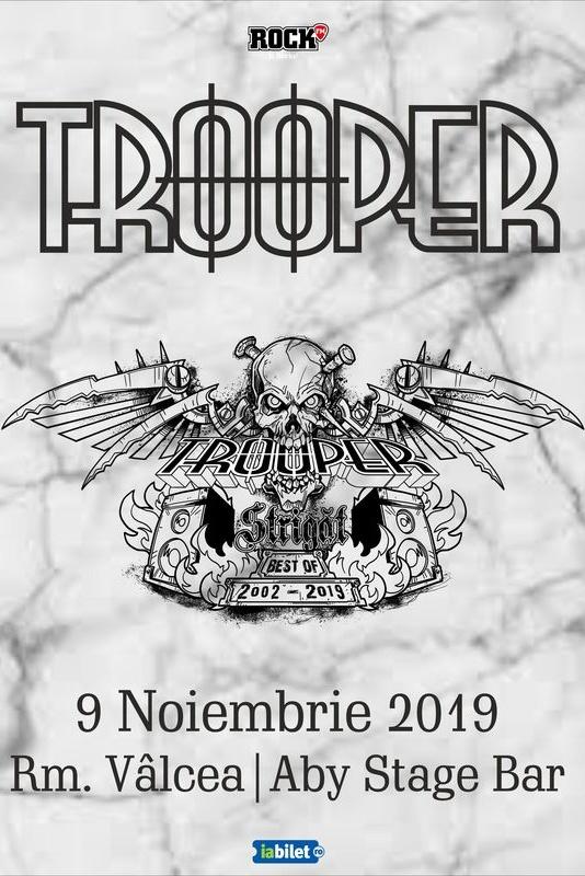 Trooper: