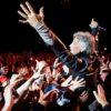 Bon Jovi în Piața Constituției - Programul concertului