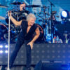 Poze concert Bon Jovi în Piața Constituției din București pe 21 iulie 2019
