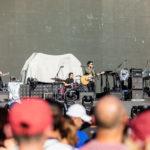 Trupa FiRMA în deschiderea concertului Bon Jovi de pe 21 iulie 2019