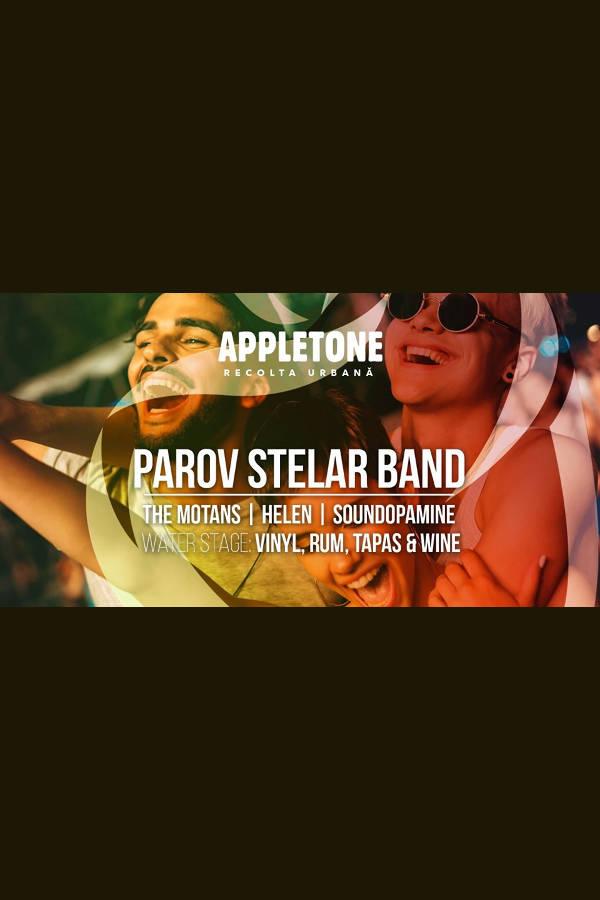 Appletone Party 2019 la Lacul Străulești