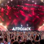 Afrojack la NEVERSEA 2019