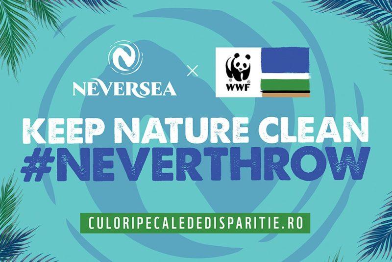 Neversea & WWF