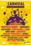 The Carnival București 2019
