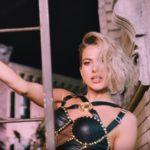 Lidia Buble - Undeva la mijloc