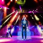 Whitesnake în concert la București pe 1 iulie 2019
