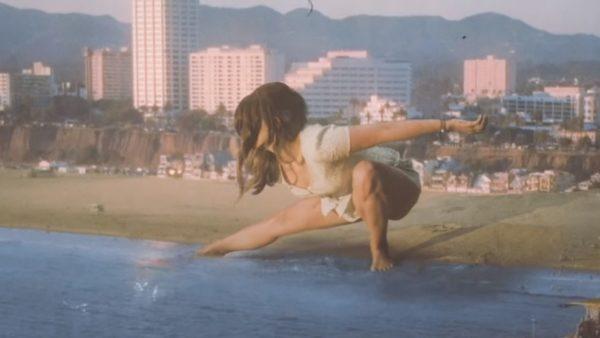 Videoclip Lana Del Rey Doin Time