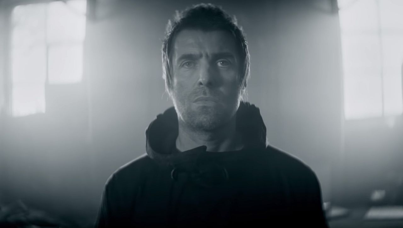 Videoclip Liam Gallagher One Of Us