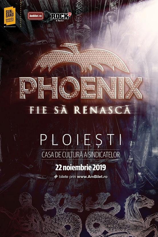 Imagini pentru trupa phoenix concert ploiesti