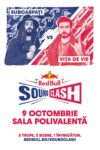 Red Bull Music SoundClash: Subcarpați vs Vița de Vie