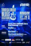 Transilvania Blues Festival 2019