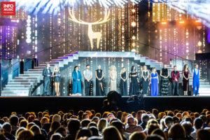 Concurenții de la Cerbul de Aur 2019 în cea de-a doua seară de concurs