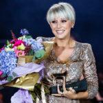 ELIZA G (Italia) câștigătoarea Cerbului de Aur 2019
