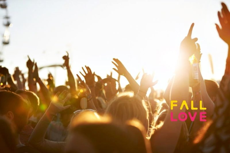 Fall in Love Festival
