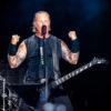 Lars Ulrich vorbește despre starea de sănătate a lui James Hetfield
