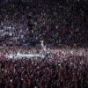 Metallica stabilește recordul de spectatori la un show pe Arena Națională - POZE