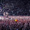 Poze concert Metallica pe Arena Națională pe 14 august 2019