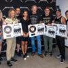 """Metallica a primit discul de platină în România pentru albumul """"Hardwired...to Self-Destruct"""""""