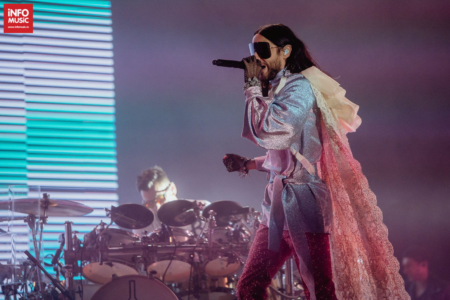 Jared Leto / Thirty Seconds to Mars