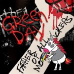 Coperta single Green Day Father of All