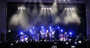 Evanescence concert Arenele Romane septembrie 2019 (4)
