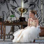 """Irina Baianț în musicalul """"My Fair Lady"""""""