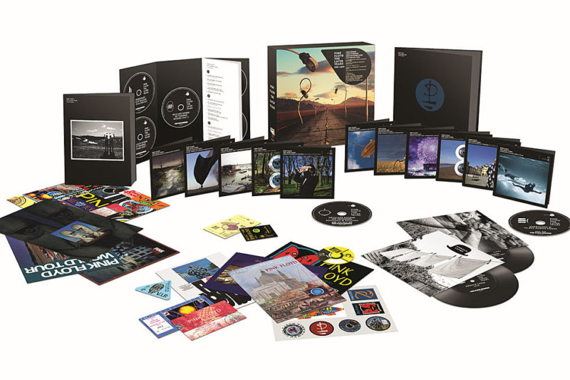 Pink-Floyd-later-years-box set 2019