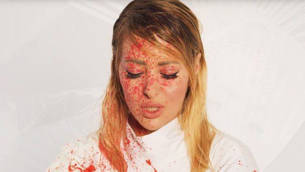 Videoclip Delia Sa-Mi Canti