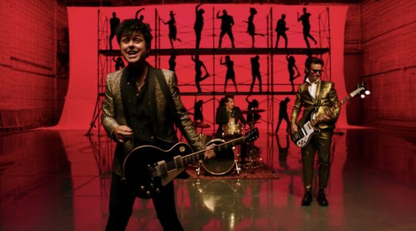 Videoclip Green Day Father of All