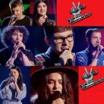 Vocea Romaniei 2019 sezonul 9 episodul 2 auditii pe nevazute