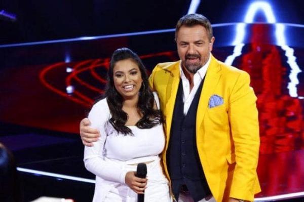 Adriana Simionescu - audiții Vocea României 2019