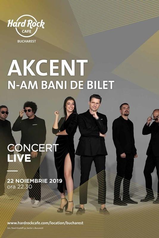 Akcent -