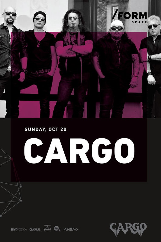 Cargo la Form Space Club