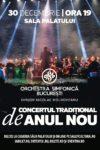 Concertul Tradițional de Anul Nou