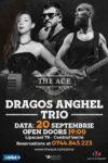 Dragoș Anghel Trio