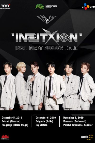 Poster eveniment IN2IT