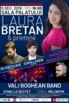 Laura Bretan și prietenii
