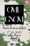 Omu Gnom – lansare album