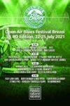 Open Air Blues Festival Brezoi 2021 (3.5 RO Edition)
