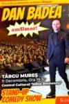Stand Up Comedy: Dan Badea - amUmor