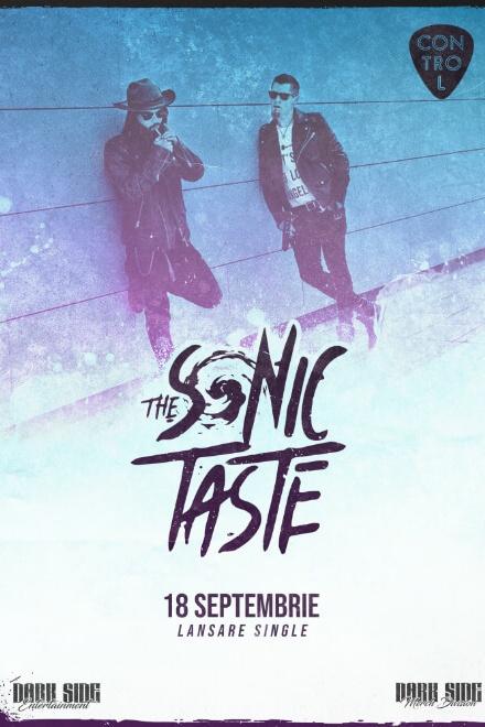 The Sonic Taste la Club Control